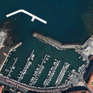 Study of port pumping in Banyuls-sur-Mer