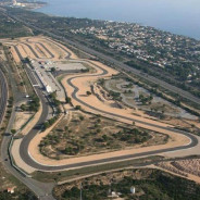 Race Circuit in Calafat